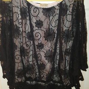 Re-Posh blouse, it's beautiful